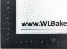 Силиконовый коврик WLBakeSPV64W
