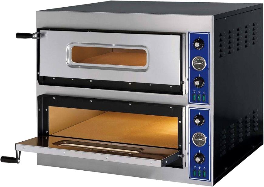 Печь для пиццы WLBake WellPizza Basic 44M