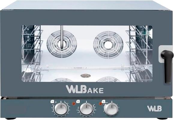 Конвекционная печь WLBakeWB464-S MR