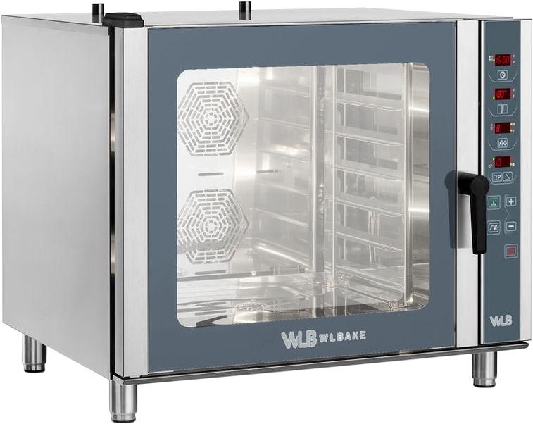 Конвекционная печь WLBakeWB664 ER