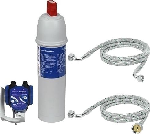 Комплект фильтр‑системы BRITA PURITY C300 №9