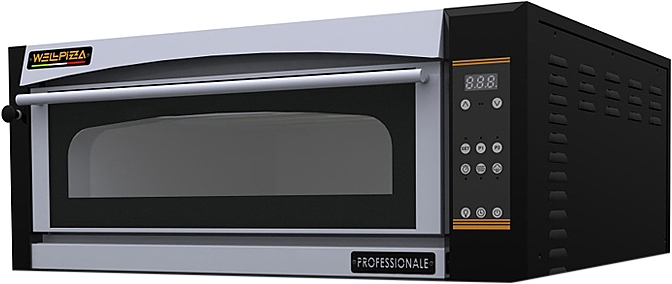 Печь для пиццы WLBake WellPizza Professionale 6M