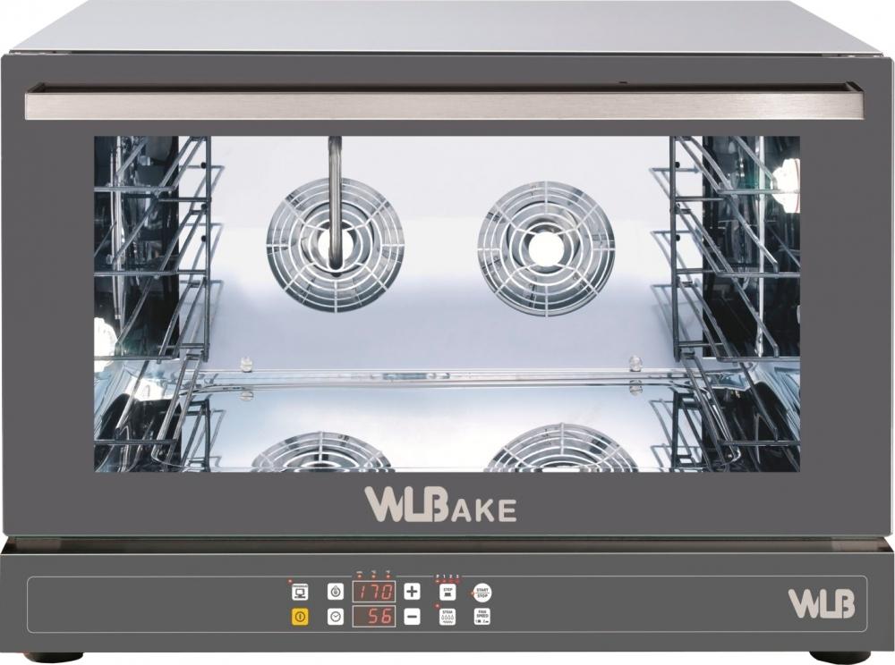 Конвекционная печь WLBakeWB464-S ER