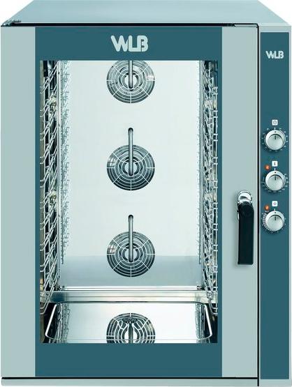 Конвекционная печь WLBakeWB1064 MR2V