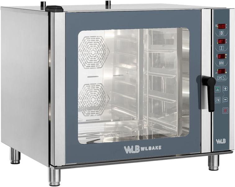 Конвекционная печь WLBakeWB464 ER