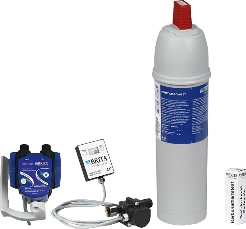 Комплект фильтр‑системы BRITA PURITY C300 №7