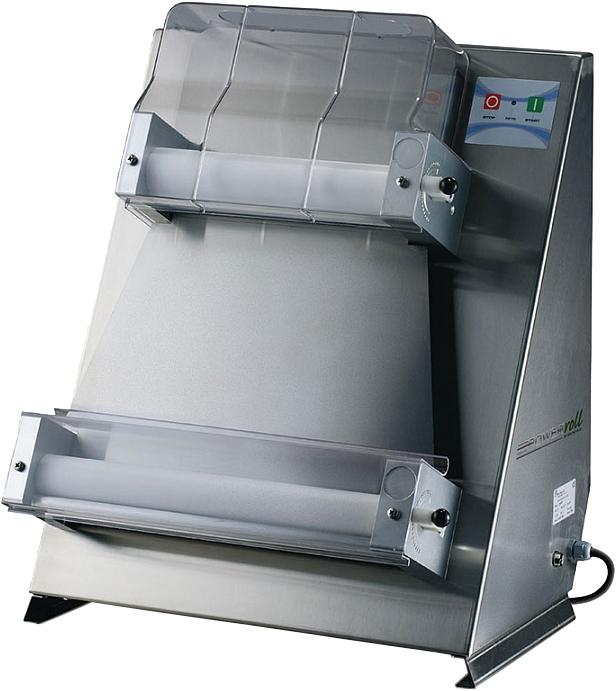 Тестораскаточная машина WLBake WellPizza VSM 40P