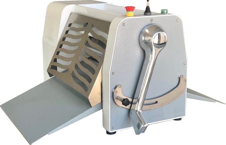 Тестораскаточная машина WLBake DST SM 500