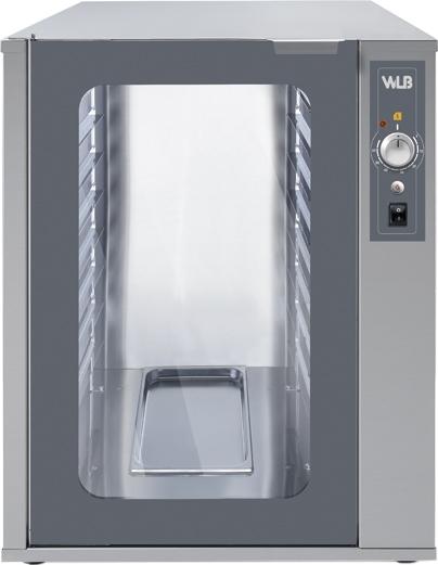 Расстоечный шкаф WLBakeVPF843M