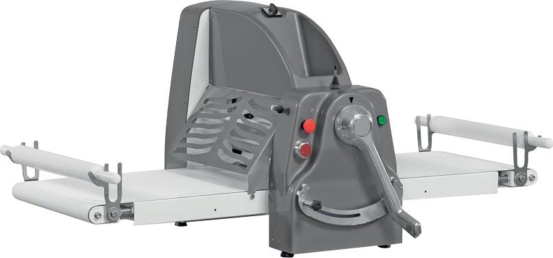 Тестораскаточная машина WLBake DST 500-1000