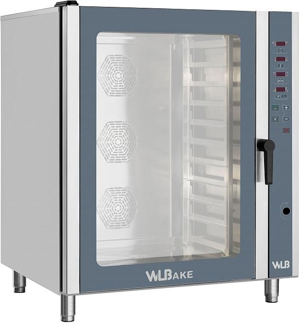 Конвекционная печь WLBakeWB1064ER