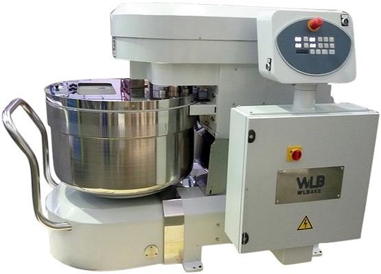 Спиральный тестомес WLBakeSPR120 N