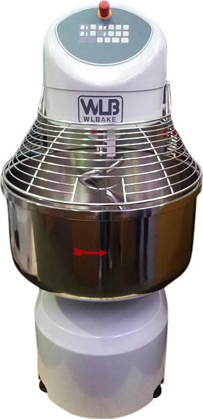 Спиральный тестомес WLBakeSP80S