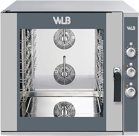 Конвекционная печь WLBakeWB664 MR