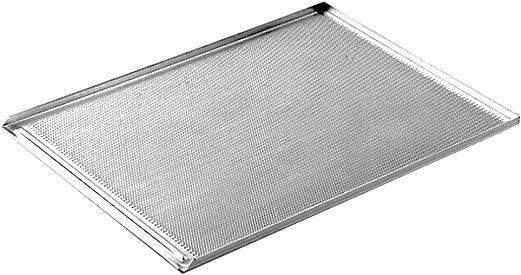 Перфорированный алюминиевый противень WLBakeW110500