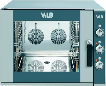 Конвекционная печь WLBakeWB464 MR